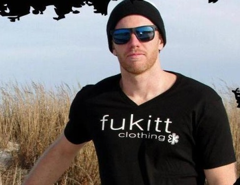 Fukitt Clothing